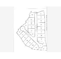 Foto de terreno habitacional en venta en  nonumber, campo sotelo, temixco, morelos, 2664815 No. 01