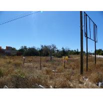 Foto de terreno habitacional en venta en  nonumber, centenario, la paz, baja california sur, 1761524 No. 01