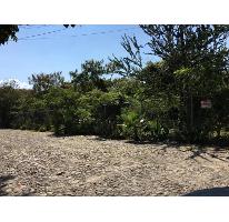 Foto de terreno comercial en venta en del monte, san antonio tlayacapan, chapala, jalisco, 1699108 no 01