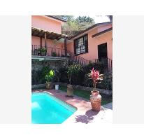 Foto de casa en venta en domicilio conocido, club de golf, cuernavaca, morelos, 1401617 no 01