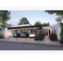 Foto de casa en venta en  nonumber, cocoyoles, mérida, yucatán, 2220712 No. 01