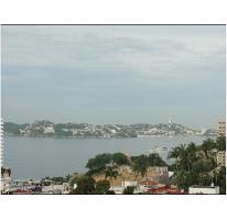 Foto de departamento en venta en  nonumber, condesa, acapulco de juárez, guerrero, 2690972 No. 01