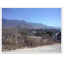 Foto de terreno habitacional en venta en madereros, ampliación volcanes, oaxaca de juárez, oaxaca, 2118334 no 01