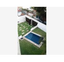 Foto de casa en venta en  nonumber, jacarandas, cuernavaca, morelos, 2066386 No. 01