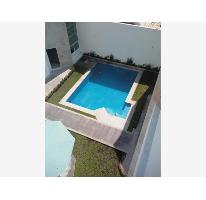 Foto de casa en venta en  nonumber, jardines de ahuatepec, cuernavaca, morelos, 2080446 No. 01