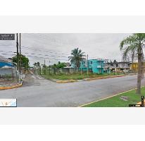 Foto de terreno habitacional en venta en  nonumber, la calzada, tuxpan, veracruz de ignacio de la llave, 1730712 No. 01
