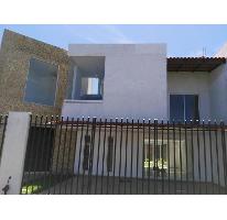 Foto de casa en venta en  nonumber, la carcaña, san pedro cholula, puebla, 2358844 No. 01