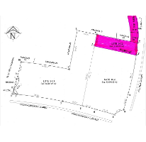 Foto de terreno comercial en venta en calzada la joya, polígono 27 ciudad nazas, torreón, coahuila de zaragoza, 2159426 no 01