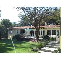 Foto de casa en venta en  nonumber, lomas de atzingo, cuernavaca, morelos, 1034433 No. 01