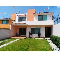 Foto de casa en venta en av tzompantle, lomas de zompantle, cuernavaca, morelos, 1046781 no 01