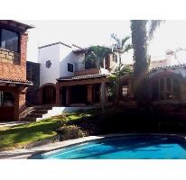 Foto de casa en venta en sn, maravillas, cuernavaca, morelos, 2113932 no 01