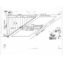 Foto de terreno comercial en venta en blvd benito juárez, miravista i, general escobedo, nuevo león, 1671964 no 01