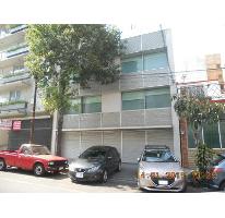 Foto de edificio en venta en santiago rebull, mixcoac, benito juárez, df, 1039789 no 01