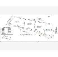 Foto de terreno comercial en venta en carretera  a netipac, nextipac, zapopan, jalisco, 615354 no 01