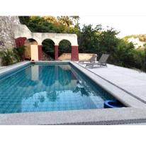 Foto de casa en venta en  nonumber, península de santiago, manzanillo, colima, 2656730 No. 01