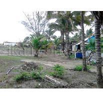Foto de terreno habitacional en venta en playa norte, playa norte, tuxpan, veracruz, 1238437 no 01