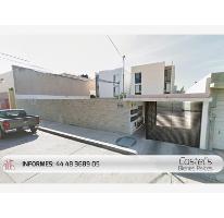 Foto de departamento en venta en  nonumber, polanco, san luis potosí, san luis potosí, 2669213 No. 01