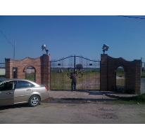 Foto de terreno habitacional en venta en  nonumber, pueblo nuevo de morelos, zumpango, méxico, 2679373 No. 01