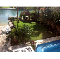 Foto de casa en venta en bahía yanten, puerto aventuras, solidaridad, quintana roo, 734443 no 01