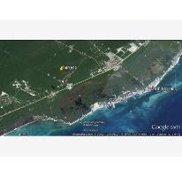 Foto de terreno comercial en venta en  nonumber, puerto morelos, benito juárez, quintana roo, 2700606 No. 01