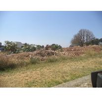 Foto de terreno habitacional en venta en av acueducto, maravillas, cuernavaca, morelos, 1762228 no 01