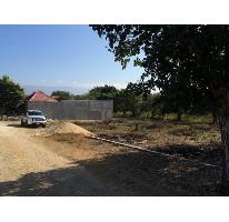Foto de terreno habitacional en venta en callejón los mangos, l11, las flechas, chiapa de corzo, chiapas, 1602574 no 01