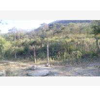 Foto de terreno habitacional en venta en  nonumber, rivera cerro hueco, tuxtla gutiérrez, chiapas, 2680129 No. 01