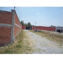 Foto de terreno habitacional en venta en predio denominado rancho, san diego, san andrés cholula, puebla, 1987330 no 01