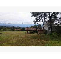Foto de terreno habitacional en venta en  nonumber, san gabriel ixtla, valle de bravo, méxico, 2556339 No. 01