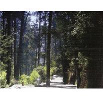 Foto de terreno habitacional en venta en monte de las cruces, san lorenzo acopilco, cuajimalpa de morelos, df, 1648182 no 01