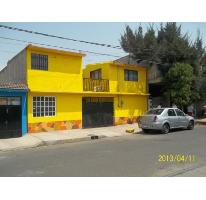 Foto de casa en venta en  nonumber, san miguel xico iv sección, valle de chalco solidaridad, méxico, 2705228 No. 01