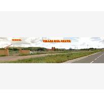 Foto de terreno habitacional en venta en sin nombre, san vicente de chupaderos, durango, durango, 796937 no 01