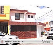 Foto de casa en venta en  nonumber, tequisquiapan, san luis potosí, san luis potosí, 2694736 No. 01