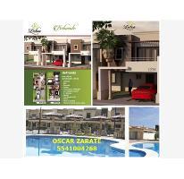Foto de casa en venta en  , tizayuca centro, tizayuca, hidalgo, 2214500 No. 01