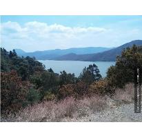 Foto de terreno habitacional en venta en carretera san gaspar colorines, avándaro, valle de bravo, estado de méxico, 878957 no 01