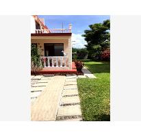 Foto de casa en venta en jacarandas, jacarandas, yautepec, morelos, 2159918 no 01