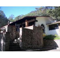 Foto de casa en venta en av del teatro, villa del actor, villa del carbón, estado de méxico, 987145 no 01