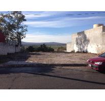 Foto de terreno habitacional en venta en paseo del atardecer, villas de irapuato, irapuato, guanajuato, 958265 no 01