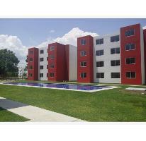 Foto de departamento en venta en  nonumber, villas jazmín i y ii, yautepec, morelos, 2666622 No. 01