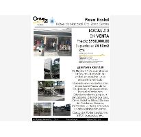Foto de local en venta en  nonumber, zona centro, aguascalientes, aguascalientes, 384953 No. 01