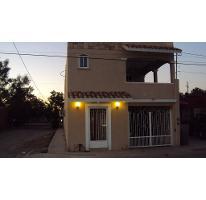 Foto de casa en venta en  , el fuerte, el fuerte, sinaloa, 1709974 No. 01