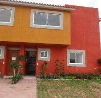 Foto de casa en venta en nopaltepec 0, san josé buenavista, cuautitlán izcalli, méxico, 0 No. 01