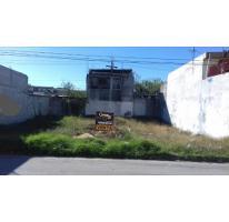 Foto de terreno habitacional en venta en  , eduardo caballero, guadalupe, nuevo león, 2892434 No. 01