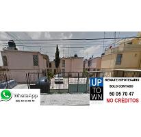 Foto de casa en venta en norte 12 , villas de ecatepec, ecatepec de morelos, méxico, 2770511 No. 01