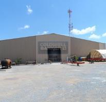 Foto de nave industrial en renta en norte 4, entre lauro villar y oriente 2 , zona industrial, matamoros, tamaulipas, 3349180 No. 01