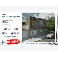 Foto de casa en venta en norte 58 1, mártires de río blanco, gustavo a. madero, distrito federal, 2797343 No. 01
