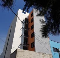 Foto de departamento en venta en norte 64 , mártires de río blanco, gustavo a. madero, distrito federal, 4668246 No. 01