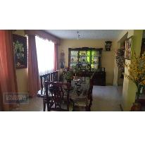 Foto de casa en venta en norte 66 , salvador díaz mirón, gustavo a. madero, distrito federal, 2452902 No. 01