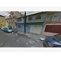 Foto de casa en venta en norte 82 ñ, gertrudis sánchez 2a sección, gustavo a. madero, distrito federal, 0 No. 01