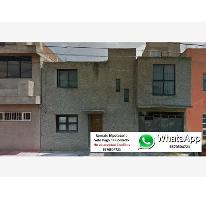 Foto de casa en venta en norte 88 a 1, gertrudis sánchez 2a sección, gustavo a. madero, distrito federal, 1807536 No. 01